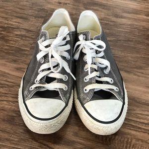 Women's Converse Gym Shoes